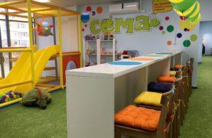 Франшиза на открытие развивающего детского центра: как открыть досуговый образовательный детский центр