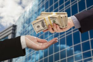 Как получить деньги на развитие малого бизнеса от государства