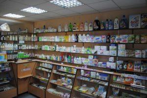 Открываем магазин бытовой химии