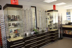 Бизнес план салона оптики с расчетами