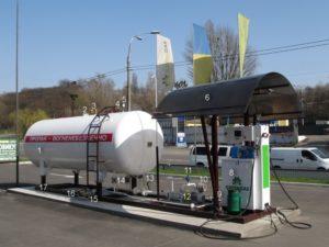 Сколько нужно денег, чтобы открыть газовую заправку в 2021 году