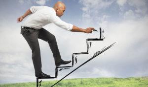 На чём строится успех в бизнесе?