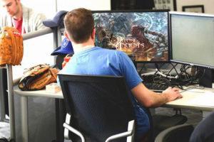 Сколько получают разработчики компьютерных игр