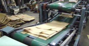 Бизнес план производства пакетов с расчетами
