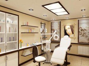 Бизнес-идея открытия косметологического кабинета