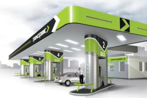 Как открыть бензозаправку