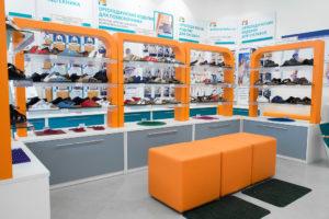 Бизнес идея: Как открыть ортопедический салон-магазин?