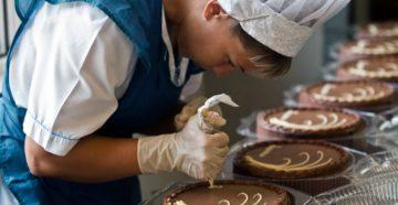 Производство тортов: как начать бизнес с нуля