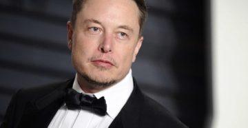 Кто такой Илон Маск (Elon Musk) — биография и цитаты