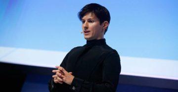 Биография Павла Дурова — основателя социальной сети Вконтакте и мессенджера Telegram (фото, цитаты, высказывания, история успеха)
