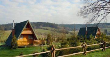 Сельский туризм как бизнес: с чего начать