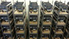Сборка фермы для майнинга криптовалюты: пошаговый бизнес-план