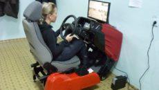 Как открыть курсы по вождению коляски?