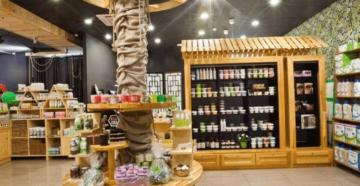 Бизнес-идея магазина натуральной косметики