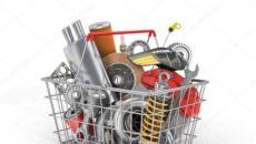 Франшиза: автозапчасти для различных видов транспорта