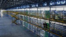 Бизнес-план: как заработать на крупнейшей майнинг-ферме в России