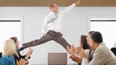 Стратегия женского успеха: помогает ли креатив в бизнесе?