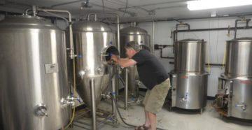 Как открыть собственную мини-пивоварню