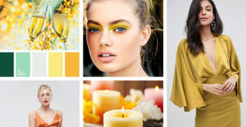 В каком цвете одежды встречать Новый 2021 год Свиньи