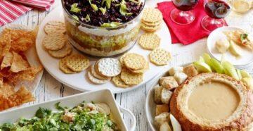 17 рецептов для праздничного меню на Новый 2021 год Свиньи