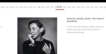 Миучча Прада Бианки — биография, история успеха, фото, цитаты, высказывания