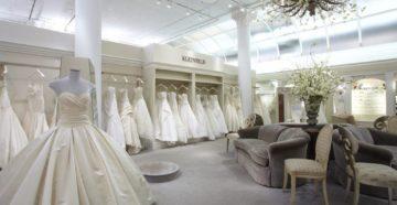 Бизнес-идея проката свадебных платьев