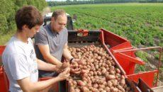 Фермерство как бизнес идея
