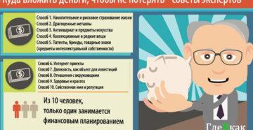 Советы экспертов как сохранить деньги в 2021 году
