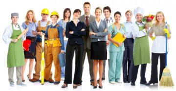 Бизнес на аутсорсинге рабочего персонала