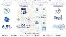 Кредитование малого и начинающего бизнеса в 2021 году